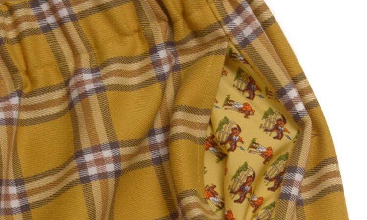 pantaloni sartoria massimo